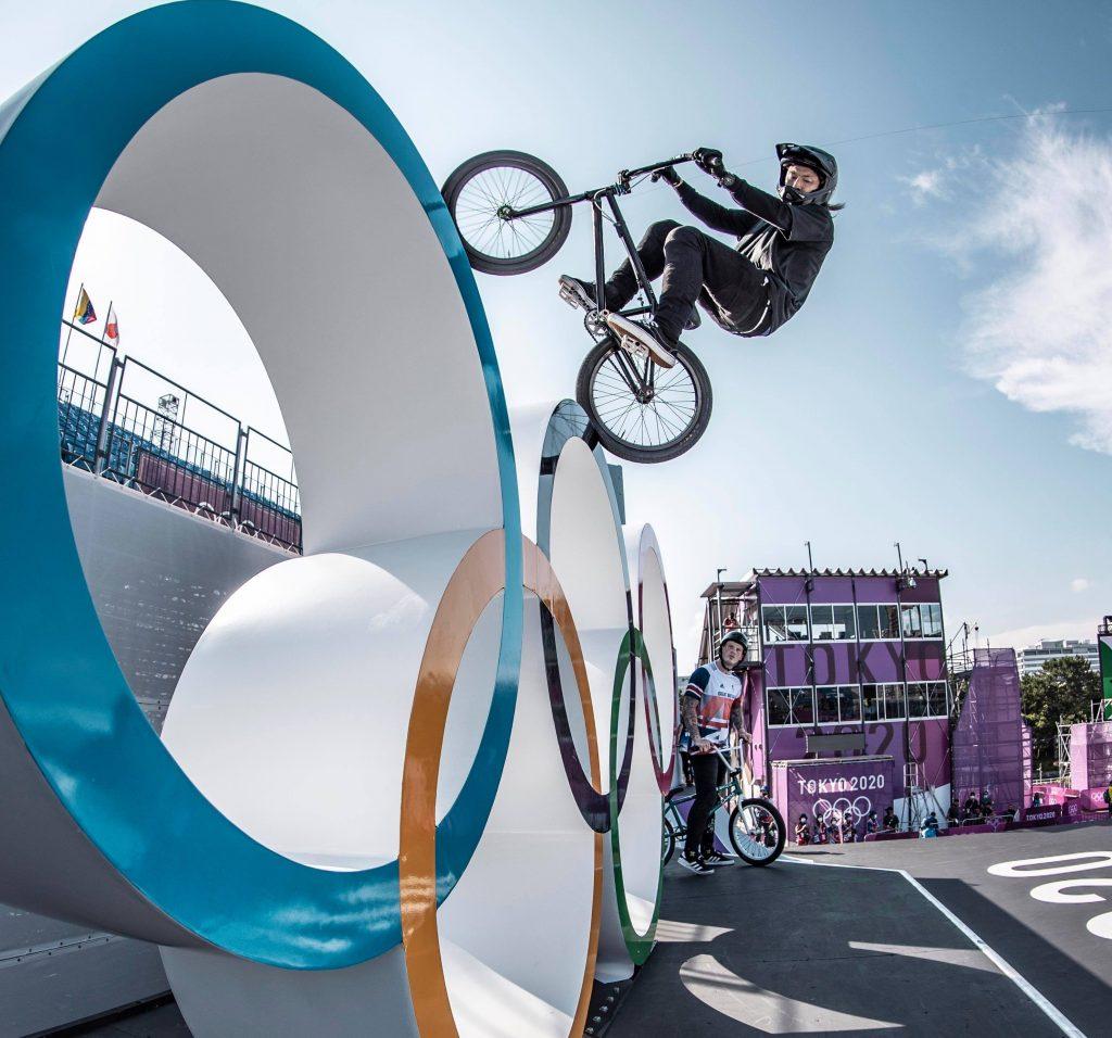 東京オリンピック無事終了